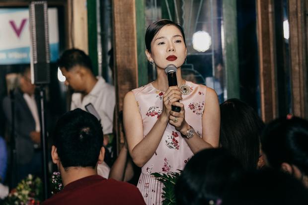 Lệ Quyên nói về Hương Tràm: 'Mình hát ballad thì phải tự hào, không nên tự ti để mất cơ hội'-1