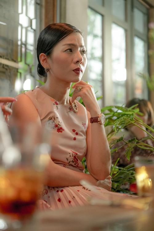 Lệ Quyên nói về Hương Tràm: 'Mình hát ballad thì phải tự hào, không nên tự ti để mất cơ hội'-2