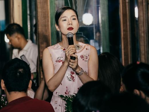 """Lệ Quyên nói về Hương Tràm: """"Mình hát ballad thì phải tự hào, không nên tự ti để mất cơ hội"""""""