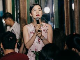 Lệ Quyên nói về Hương Tràm: 'Mình hát ballad thì phải tự hào, không nên tự ti để mất cơ hội'