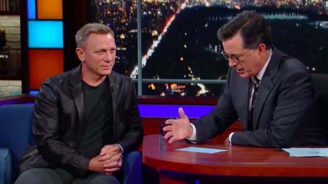 Daniel Craig thừa nhận sẽ thủ vai điệp viên 007 lần thứ năm-1