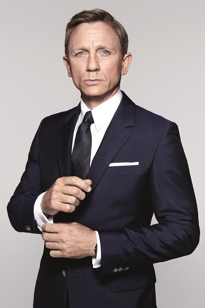 Daniel Craig thừa nhận sẽ thủ vai điệp viên 007 lần thứ năm-2