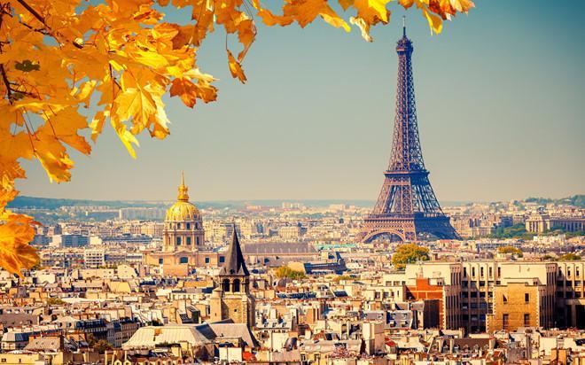 4 điểm đến 'vàng' tại châu Âu trong mùa thu-2