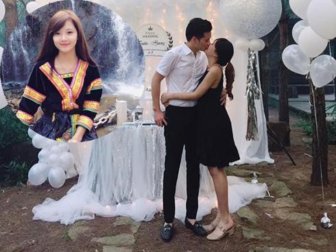 'Hot girl dân tộc' khoe cuộc sống viên mãn sau kết hôn khiến vạn người ao ước