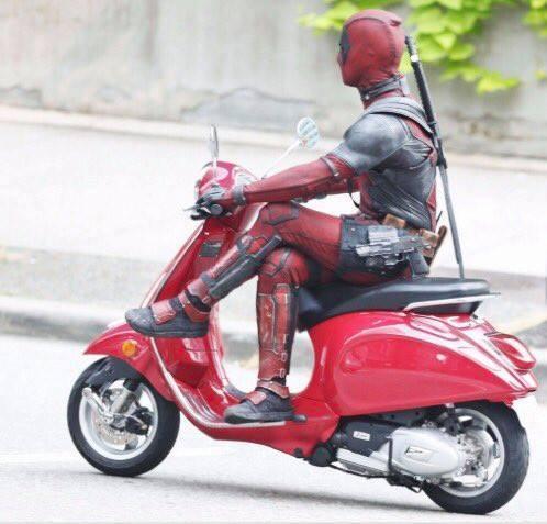 Bom tấn Deadpool 2 hoãn quay vô thời hạn sau tai nạn chết người tại trường quay-3