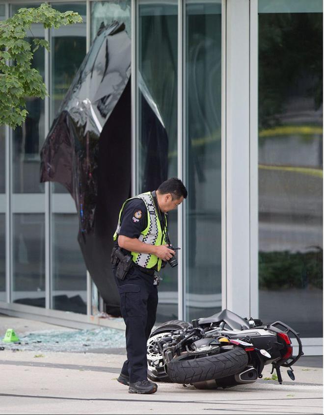 Bom tấn Deadpool 2 hoãn quay vô thời hạn sau tai nạn chết người tại trường quay-5