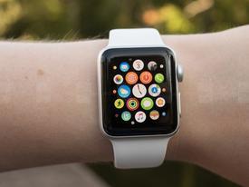 Apple Watch 3 sẽ ra mắt cùng iPhone mới