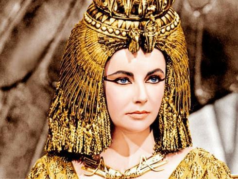 Bí quyết 'trẻ mãi không già' của Nữ hoàng Ai Cập Cleopatra