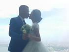 3 năm yêu chỉ được tặng một bó hoa, đến ngày cưới chàng dẫn nàng đi xuyên Việt 30 ngày để chụp ảnh