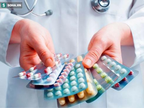 Kháng sinh là con dao 2 lưỡi, 5 sai lầm khi dùng kháng sinh khiến bạn trả bằng mạng sống