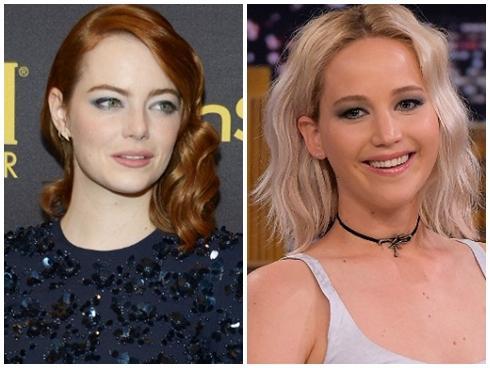 Jennifer Lawrence mất danh hiệu 'Nữ diễn viên thu nhập cao nhất thế giới' vào tay ai?