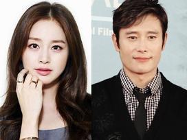 Bất ngờ khi biết Kim Tae Hee lặn giỏi như người nhái - Lee Byung Hun pha chế đỉnh cao