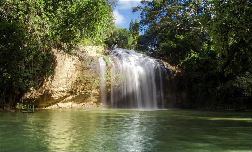 Những thác nước hùng vĩ trong bộ ảnh 'Dấu ấn Việt Nam'-7