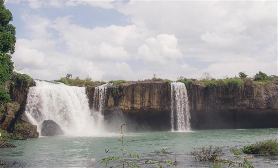 Những thác nước hùng vĩ trong bộ ảnh 'Dấu ấn Việt Nam'-12
