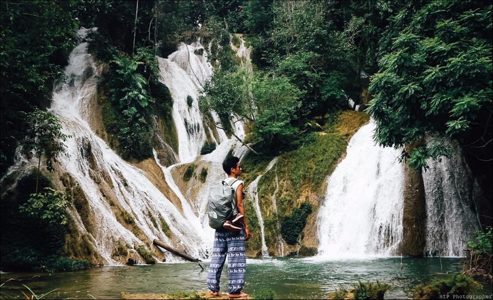 Những thác nước hùng vĩ trong bộ ảnh 'Dấu ấn Việt Nam'-13