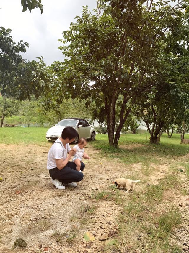 Tin sao Việt 17/8: Linh Chi đi tư vấn làm đẹp giữa ồn ào tình ái-9