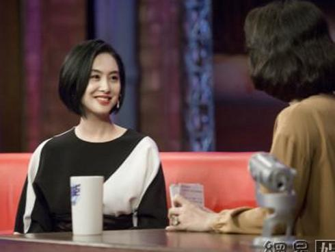 Chu Ân: 'Ngày cưới, tôi không được Châu Tinh Trì chúc mừng'