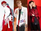 Soobin Hoàng Sơn 'thêm muối' cho phong cách, ngày càng hút mắt với style chất lừ