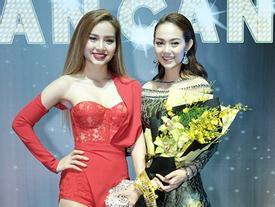 Phương Trinh Jolie: 'Tôi phải rời khỏi công ty Thiên Thi vì đụng chạm Minh Hằng'