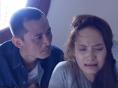 'Người phán xử' tập 43: Mỹ Hạnh sống không bằng chết vì có thai với Lê Thành