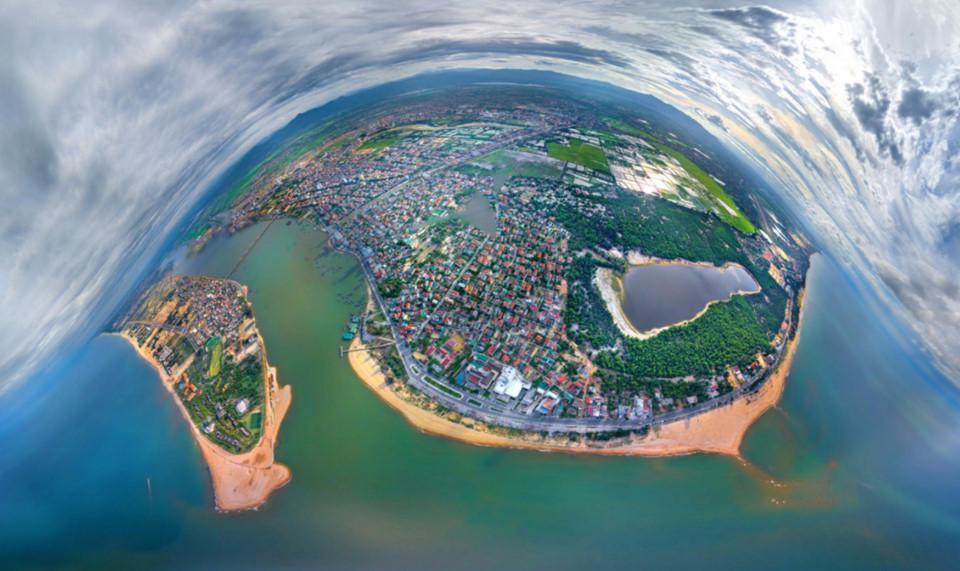 Trường Sa và biển đảo hoang sơ trong Dấu ấn Việt Nam-2
