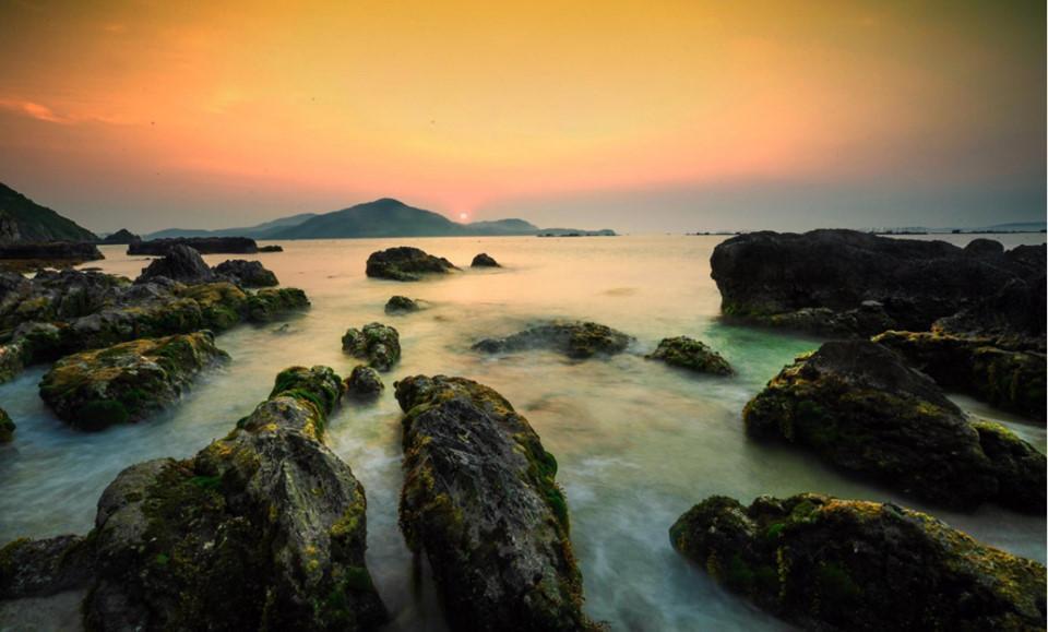 Trường Sa và biển đảo hoang sơ trong Dấu ấn Việt Nam-3