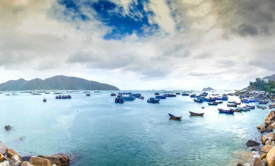 Trường Sa và biển đảo hoang sơ trong Dấu ấn Việt Nam-5