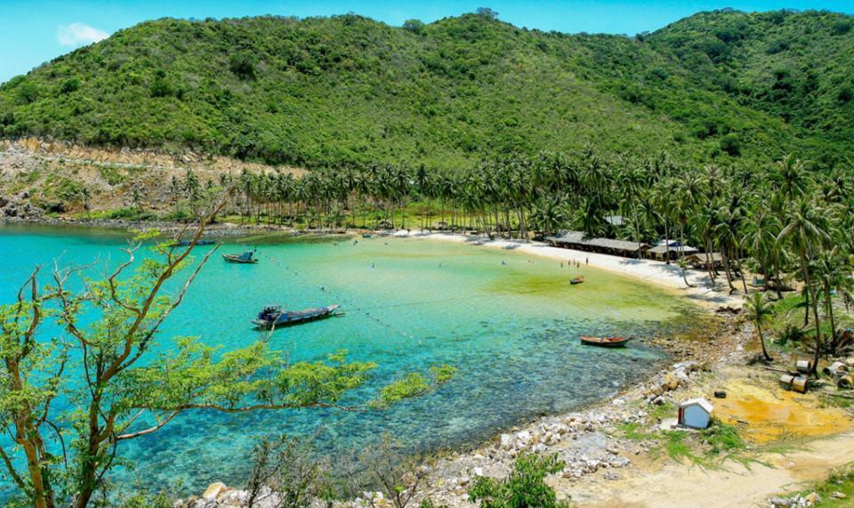 Trường Sa và biển đảo hoang sơ trong Dấu ấn Việt Nam-7