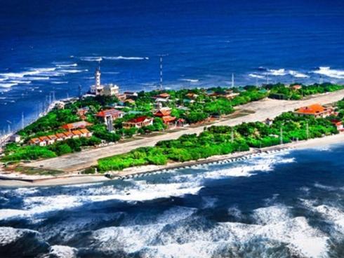 Trường Sa và biển đảo hoang sơ trong 'Dấu ấn Việt Nam'