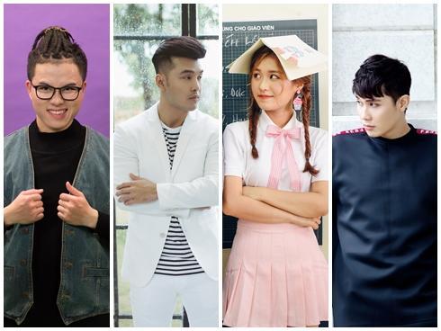 Loạt MV nhạc Việt 'cần phải xem' trong tháng 8