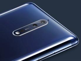 Clip: Lý giải camera sau kép trên Nokia 8