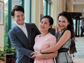 Cát-xê sự kiện của diễn viên 'Sống chung với mẹ chồng' bao nhiêu?