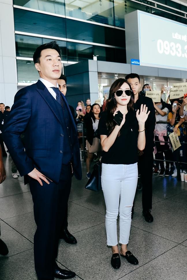 Mê mẩn style sân bay đơn giản nhưng cực bắt mắt của Jessica Jung-7