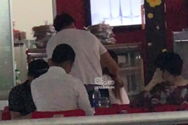 ĐỘC QUYỀN: Clip Hồ Ngọc Hà và Kim Lý hôn nhau khi cùng đi nghỉ dưỡng Côn Đảo-7