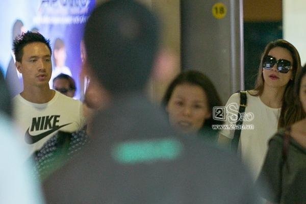 ĐỘC QUYỀN: Clip Hồ Ngọc Hà và Kim Lý hôn nhau khi cùng đi nghỉ dưỡng Côn Đảo-8
