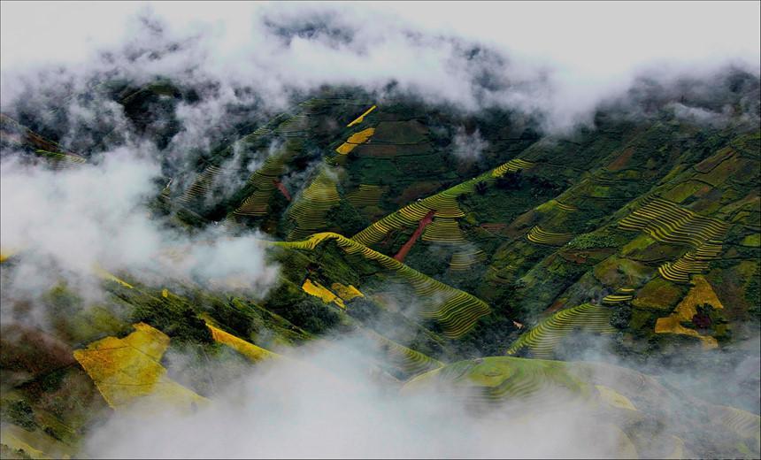 Những khoảnh khắc thiên nhiên tuyệt diệu trên Tổ quốc Việt Nam-8