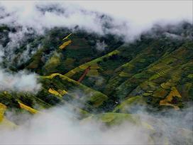 Những khoảnh khắc thiên nhiên tuyệt diệu trên Tổ quốc Việt Nam