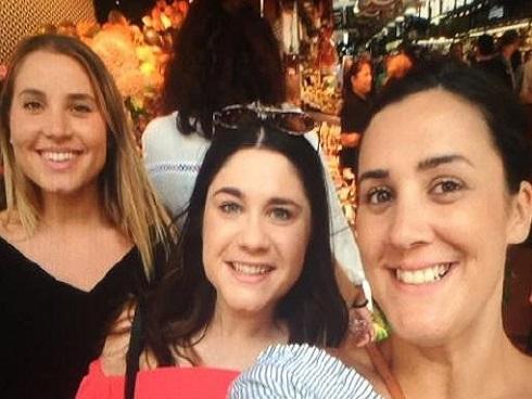 Cô gái 3 lần thoát 'lưỡi hái tử thần' của khủng bố IS