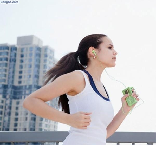 Mùa thu tới rồi, 7 lý do sau đây sẽ ủn bạn quen dần thói quen chạy bộ-3