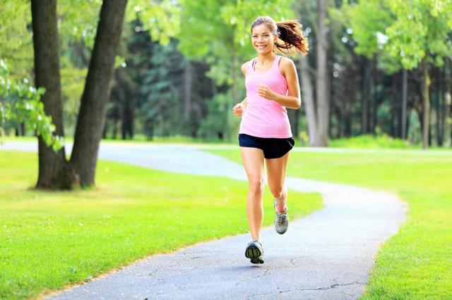 Mùa thu tới rồi, 7 lý do sau đây sẽ ủn bạn quen dần thói quen chạy bộ-1