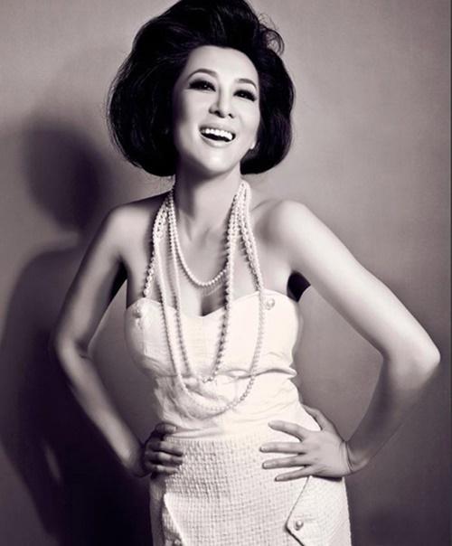 5 mỹ nhân Việt này U50 mà trẻ như gái 20, bí quyết của họ sẽ khiến các mẹ bất ngờ lắm luôn!-1