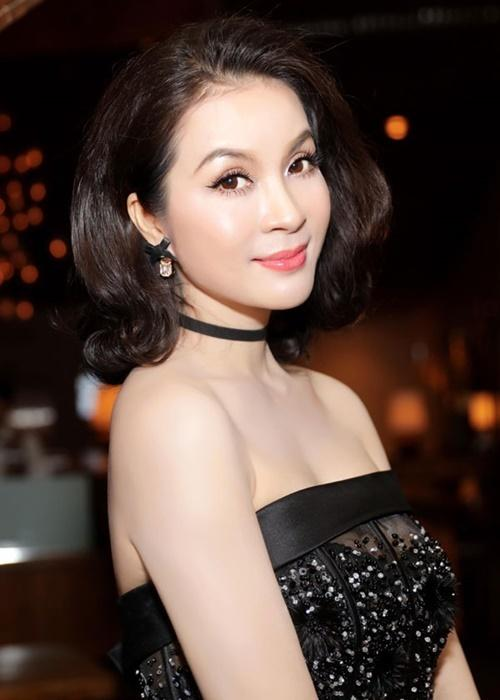 5 mỹ nhân Việt này U50 mà trẻ như gái 20, bí quyết của họ sẽ khiến các mẹ bất ngờ lắm luôn!-3