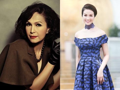5 mỹ nhân Việt này U50 mà trẻ như gái 20, bí quyết của họ sẽ khiến các mẹ bất ngờ lắm luôn!