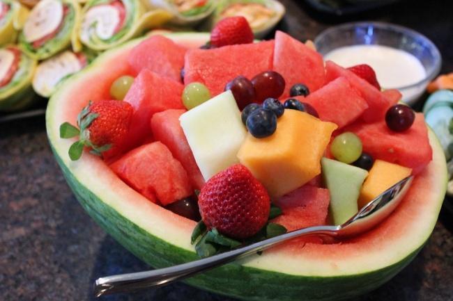 Thực phẩm 'thần thánh' đốt cháy mỡ nhanh, cung cấp nhiều dưỡng chất cho cơ thể-7