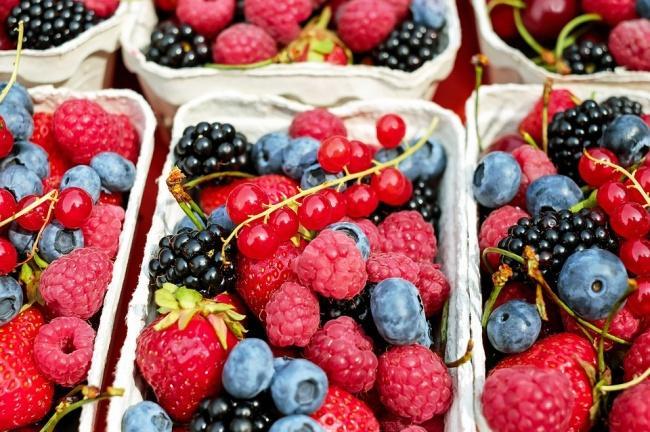 Thực phẩm 'thần thánh' đốt cháy mỡ nhanh, cung cấp nhiều dưỡng chất cho cơ thể-12