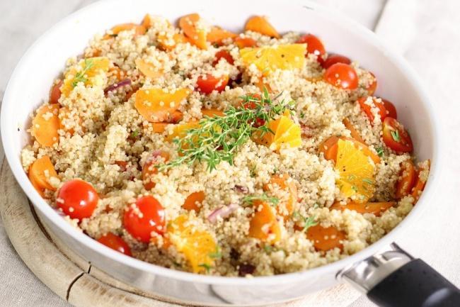 Thực phẩm 'thần thánh' đốt cháy mỡ nhanh, cung cấp nhiều dưỡng chất cho cơ thể-10