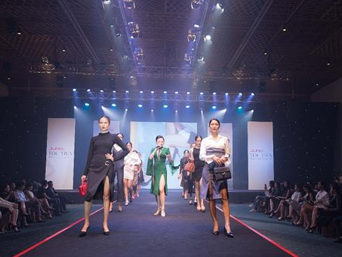 Sao Việt ủng hộ Juno chinh phục thế giới