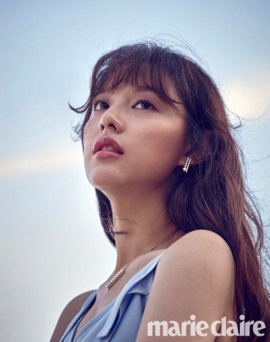 Sao Hàn 18/8: Cặp đôi Tiên nữ cử tạ Nam Joo Hyuk và Lee Sung Kyung xác nhận chia tay-6