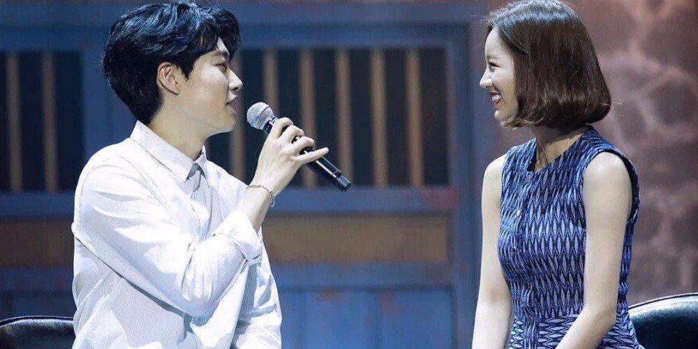 Sao Hàn 18/8: Cặp đôi Tiên nữ cử tạ Nam Joo Hyuk và Lee Sung Kyung xác nhận chia tay-2