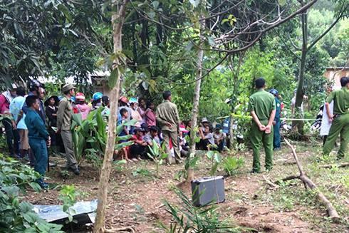Tin nóng trong ngày 18/8: Nổ bom kinh hoàng ở Khánh Hòa, ít nhất 8 người thương vong-1